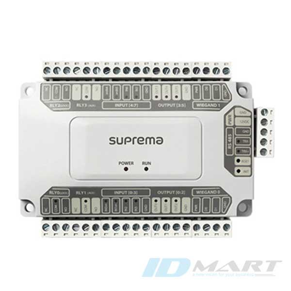 Suprema DM-20