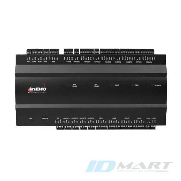 Bộ điều khiển trung tâm inBio160