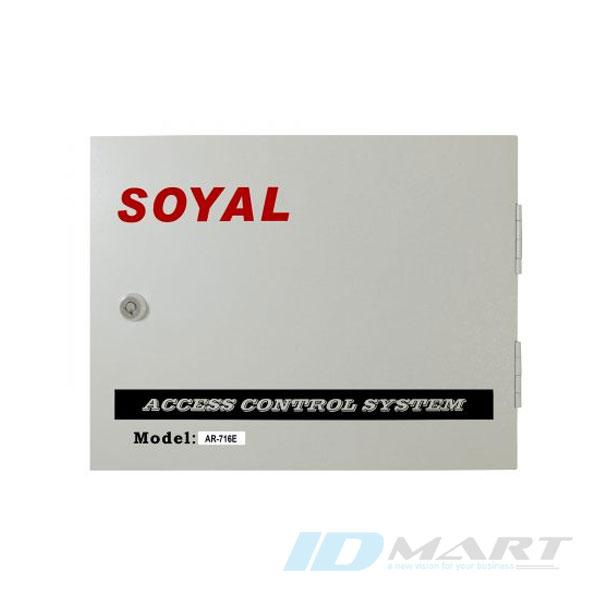 Soyal AR-716Ei