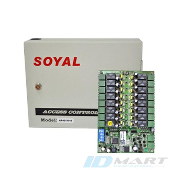 Soyal AR-401RO16