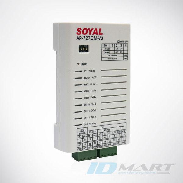 Soyal AR-727CM
