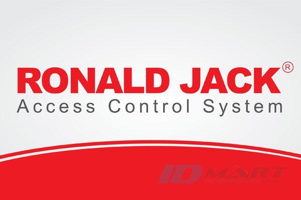 IDMART chuyên cung cấp máy chấm công của Ronald jack