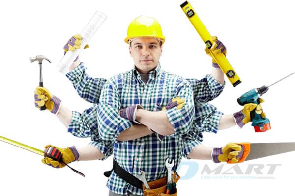 lắp đặt, sửa chữa máy chấm công