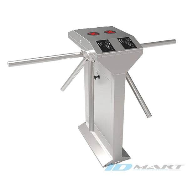 cong xoay tripod turnstile zkteco ts1200
