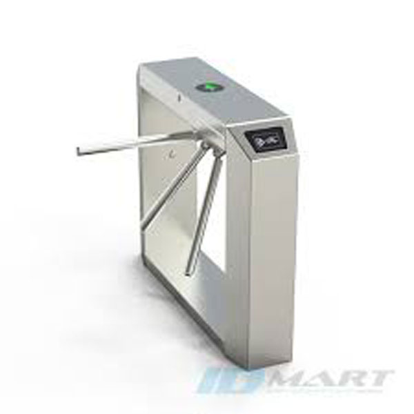 cong xoay 3 cang tripod turnstile ds101