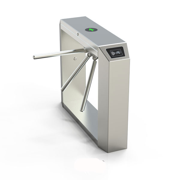 cong xoay 3 cang tripod turnstile ds103