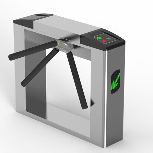 cong xoay 3 cang tripod turnstile s706h