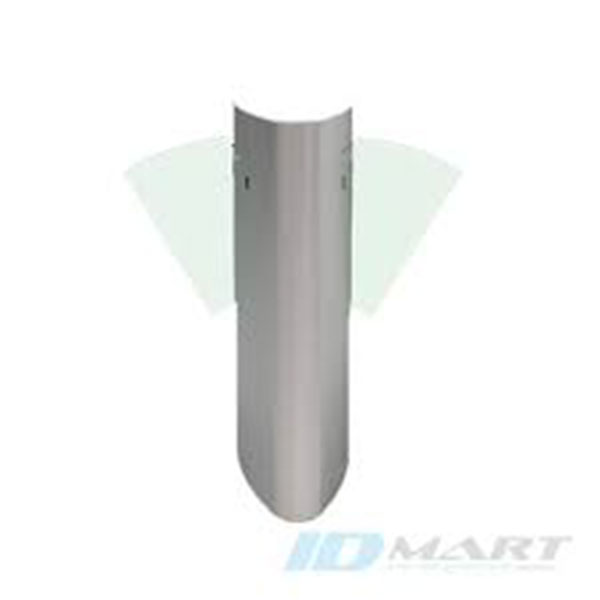 cua tu dong flap barrier zkteco fbl5200 series