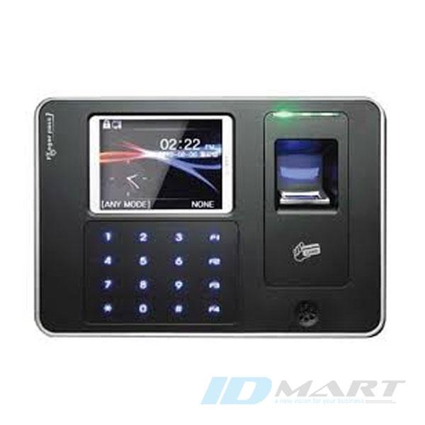 Máy chấm công nhận dạng vân tay và thẻ KJ3300 BM PFC EM/10K