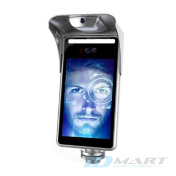 máy chấm công nhận diện khuôn mặt F600