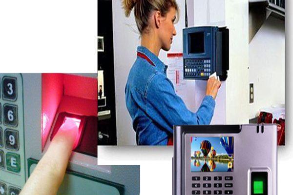 Những dòng máy có tích hợp chấm công vân tay, thẻ từ và khuôn mặt