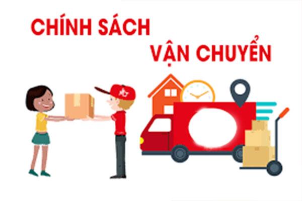 chinh sach van chuyen