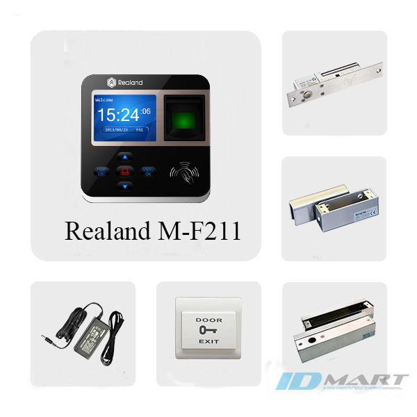 combo M-F211