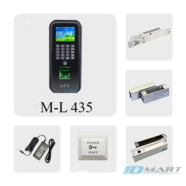 combo M-L435
